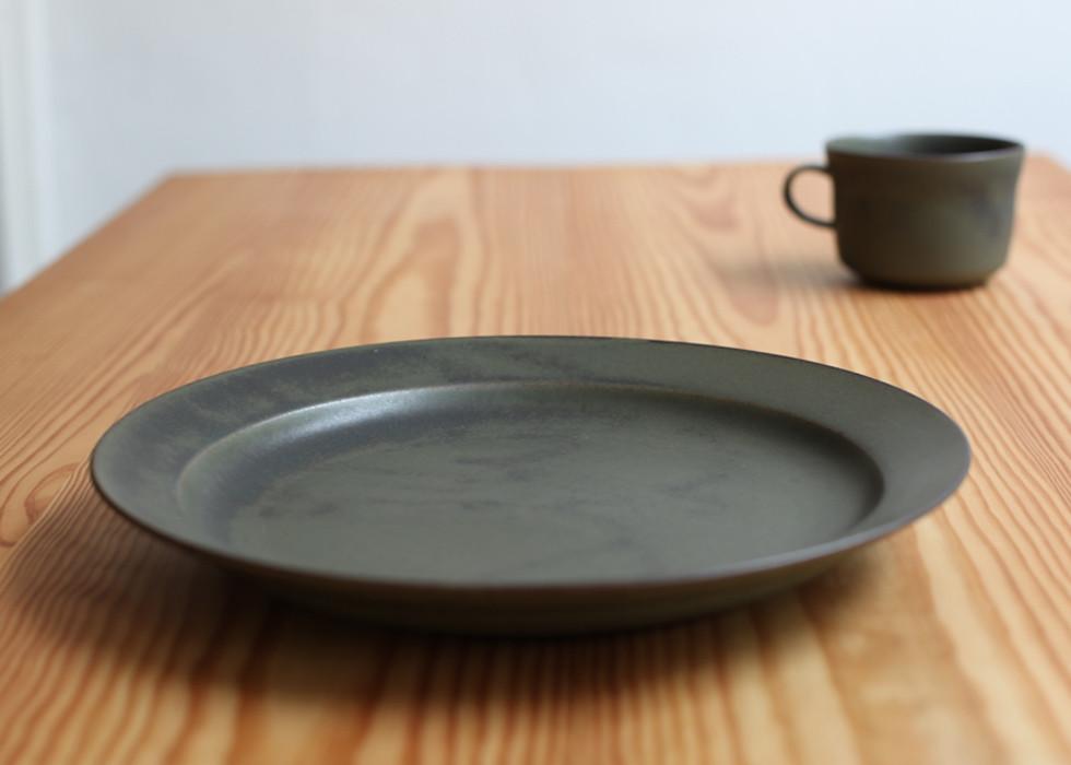 Oxymoron Plate
