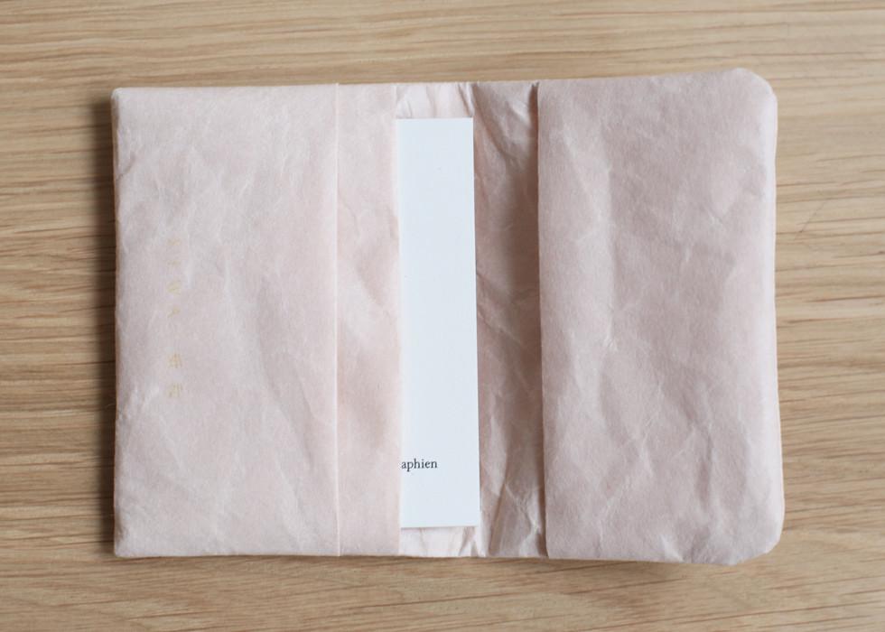 Siwa Business Card Case | Pink