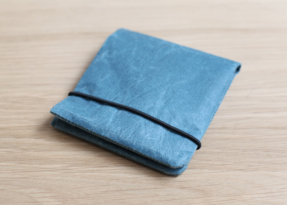 Siwa Wallett | Blue