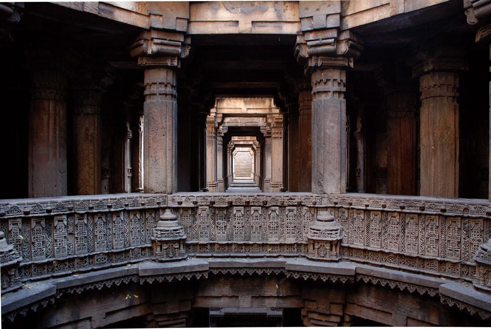 fountain ahmedabad