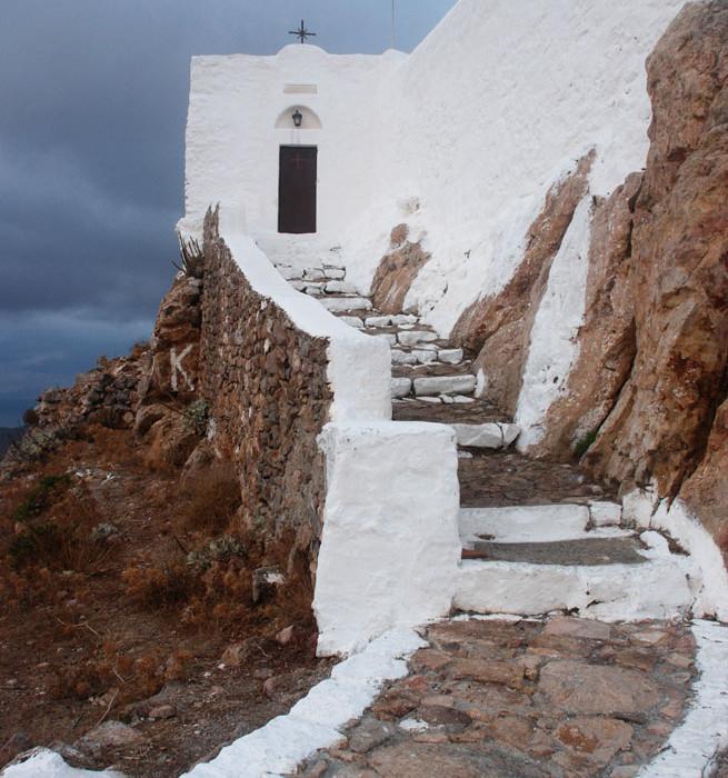 monastery I