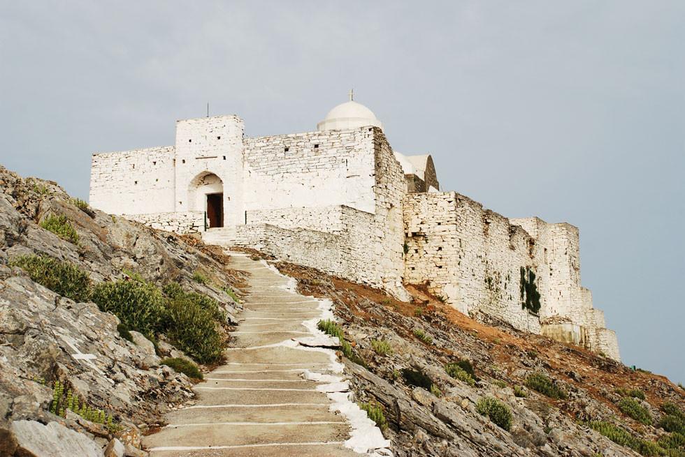 monastery II